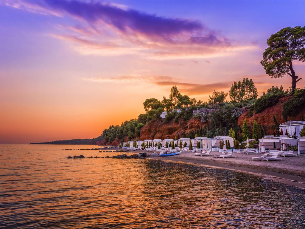 раннее бронирование греция